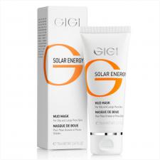 GIGI SE Mud mask for oil skin / Маска грязевая ихтиоловая