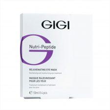 GIGI NUTRI-PEPTIDE Eye Contur Mask / Маска-контур пептидная для век (4 штуки)