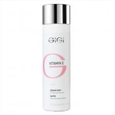 GIGI VITAMIN E Soap / Жидкое крем-мыло для сухой и обезвоженной кожи
