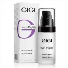 GIGI NUTRI-PEPTIDE Vitality Serum / Пептидная оживляющая сыворотка