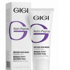 GIGI NUTRI-PEPTIDE Second Skin Mask / Маска-пилинг Вторая кожа