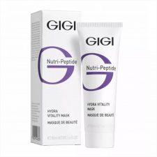GIGI NUTRI-PEPTIDE Hydra Vitality Beauty Mask / Пептидная увлажняющая маска красоты
