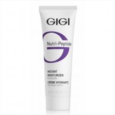 GIGI NUTRI-PEPTIDE Instant Moist. DRY Skin / Пептидный крем мгновенного увлажнения для сухой кожи